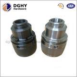 China-Lieferanten-preiswerte Präzision CNC-drehenmaschinell bearbeitende Aluminiumteile