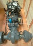 6t Heli Diesel Forklift con Isuzu o Mitsubishi Engine (CPCD60)