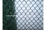 PVC 입히는 체인 연결 담을 검술하는 중국 체인 연결 철망사