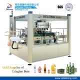 Machine à étiquettes adhésive pour la chaîne de production de boisson de 5000 B/H