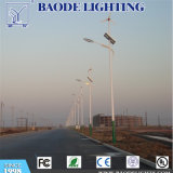 リチウムBattery 15-180W LED Solar Street Lighting