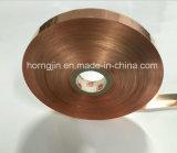 Double couche latérale revêtue de film de polyester Ruban en caoutchouc isolant Mylar
