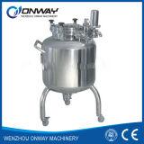 Fabrik-Preis-Öl-Heißwasser-Wasserstoff-Sammelbehälter-Wein-Edelstahl-Behälter-Olivenöl-Edelstahl-Behälter