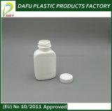 пластмасовый контейнер фармацевтической жидкостной микстуры PE 50ml