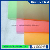 Feuille acrylique/acrylique de qualité de Material/3mm d'acrylique