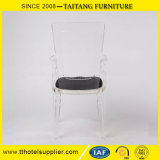 Cristallo - re acrilico trasparente libero Chair della presidenza