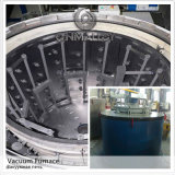 Vacuum Furnace Heating WireのためのNicr60/15 Resistance Wire