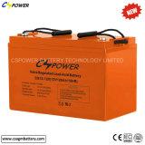 Leitungskabel 12V230ah saure AGM-Batterie-tiefe Schleife-Solarbatterie