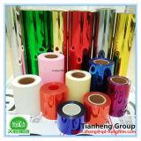 Цветастый крен пленки PVC твердый для фармацевтической упаковки, пластичной пленки PVC