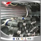 Buoni tubi d'acciaio filettati Qaulity di Gi di Youfa con l'accoppiamento