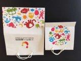OEM de papier imprimé Shopping Bag