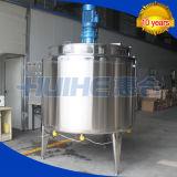 Réservoir de mélange de nourriture (500L) pour le mélange