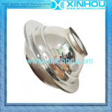 Inyector de ducha ajustable industrial de aire de sequedad del viento