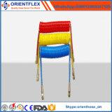 Qualität bunter PA-Nylonring-Schlauch