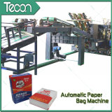 Paper Valved Bag Making Machine per Cement, Chemicals e Food