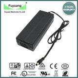 Chargeur de batterie Li-ion de Fy5462000 13s 54.6V 2A avec le certificat