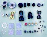 Peças sobresselentes para máquinas do bordado