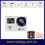 손목 Remote Control WiFi Sport Action Camera 4k Sport Camera