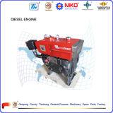 Zs1115 Single Cylinder Diesel Engine