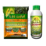 König Quenson Agrochemical Atrazine 500 Lieferant g/l Sc-800 g-/KgWp