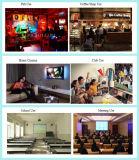 Onderwijs 3500 Lumen Hoge LEIDENE van de Helderheid LCD Projector