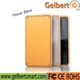 La Banca di legno sottile di potere di Powerbanks del telefono mobile 8000mAh con RoHS