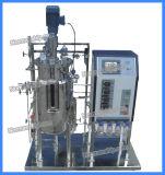 Бак заквашивания культуры клетки/биореактор для лаборатории