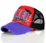 New Style Fashion Design Cotton Trucker Cap