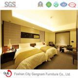 中国の現代木の対のサイズのホテルの部屋の家具