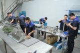 Récipient jetable de papier d'aluminium d'Ungar faisant la machine