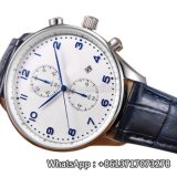 2016新式の水晶腕時計は、ステンレス鋼の腕時計HlBg179を作る