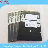 Cartão quente do PVC do Inkjet dos produtos da venda para a impressora de Epson L800