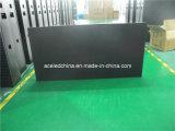 Panneau d'intérieur polychrome d'affichage à LED de la location P4.8
