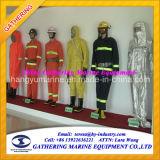 4 Schichten Qualitäts-Feuerbekämpfung-Klage-/Klage des Feuerwehrmannes