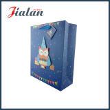 Bolsa de papel de presente pop-up