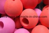 Bola de alta densidad caliente del masaje de EVA de 2016 de EVA bolas de la espuma