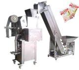 Automatische luftgestoßene Nahrungsmittelkörnchen-Verpackungs-Maschinerie