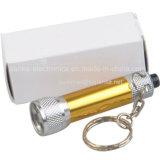 Mini antorcha LED personalizada con impresión Logo (4070)