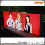 2016 Novo LED Frameless Tecido Light Box