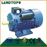 LANDTOP heißer Wechselstrom-elektrischer Motor einphasiges des Verkaufs