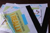 Populärer Zoll gedrucktes Firmenzeichen, das Plastiktasche sendet