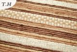Tessuto Shinning della banda del Chenille per mobilia (FTH31416)