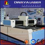 Компьютеризированный CNC автомат для резки лазера волокна, малый автомат для резки лазера