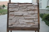 Pietra artificiale, rivestimento esterno artificiale della parete (YLD-61010)