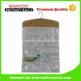 Malote impermeável de nylon do organizador da parede de suspensão do chuveiro para a lavanderia