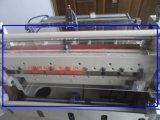 Tagliatrice stampata automatica del contrassegno