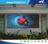Bestes Seller Good Performance P4.8mm Indoor Rental LED Display Screen mit SMD3528