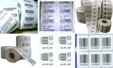 Macchina tagliante di carta stampata semplice del motore di Sevro