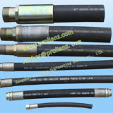 La Cina Supplier Rubber Hose a Myanmar
