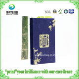 Traditional cinese Books Printing con Slipcase
